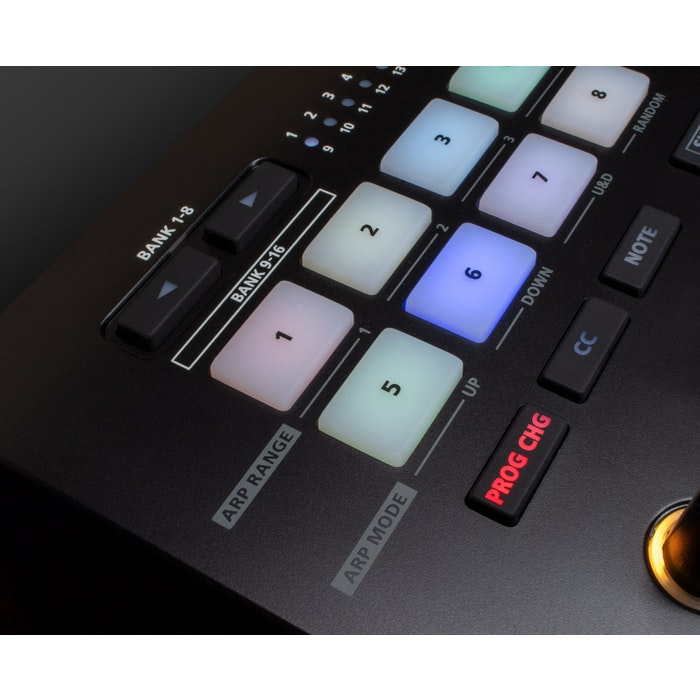 Roland A-88MKII MIDI-controller