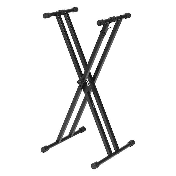 Stagg KXSQ5 keyboardstandaard