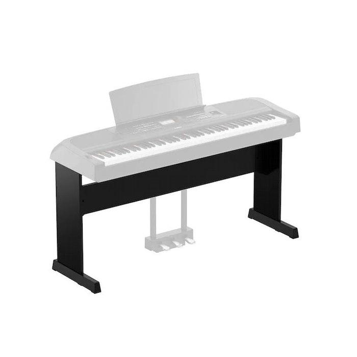 standaard digitale piano