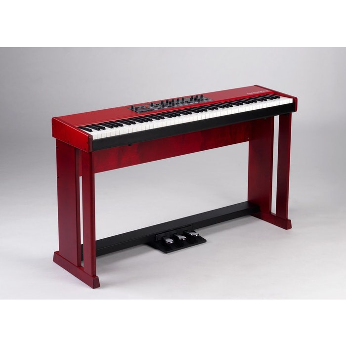 keyboardstandaard
