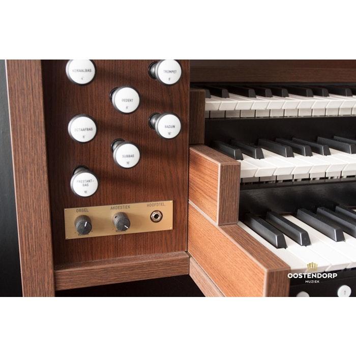Johannus studio P350 orgel