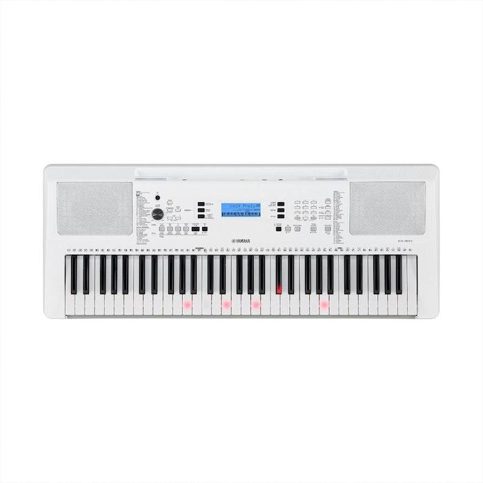 keyboard voor beginners