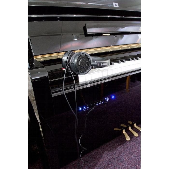 Yamaha P121 M SH PE messing silent piano
