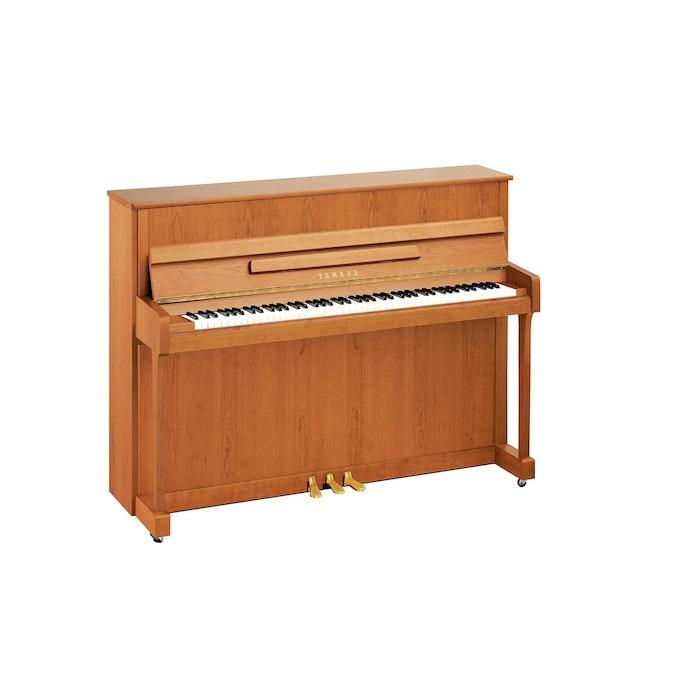 Yamaha B2E SNC messing piano (kersen)