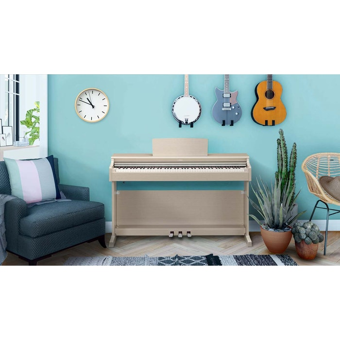 Yamaha Arius YDP-164 WA digitale piano