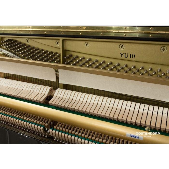 tweedehands Yamaha piano