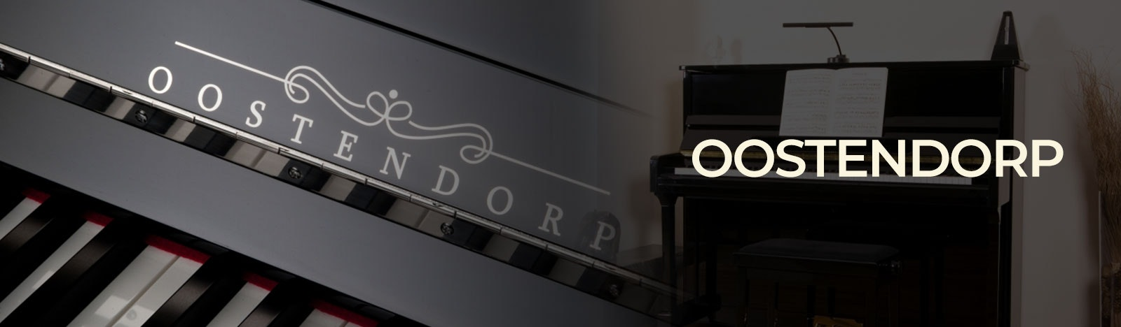 Oostendorp digitale piano