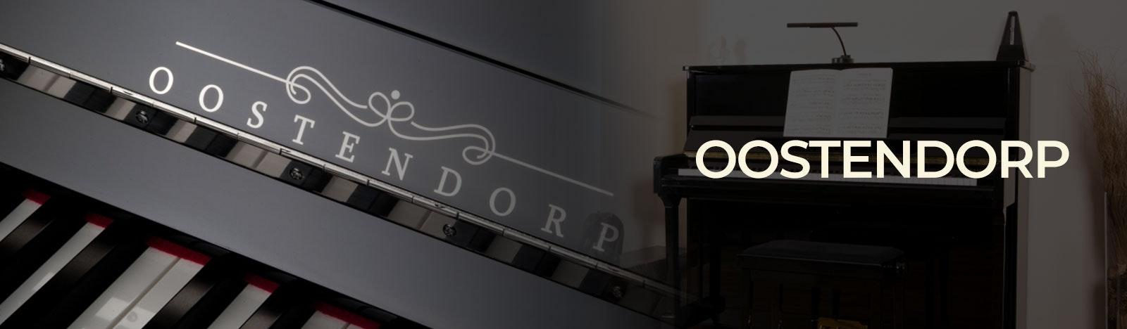 Oostendorp Digital Classic piano