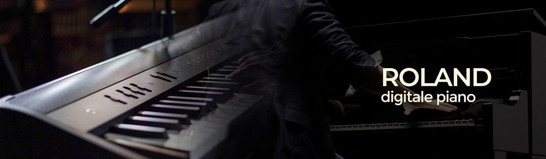 Roland digitale piano